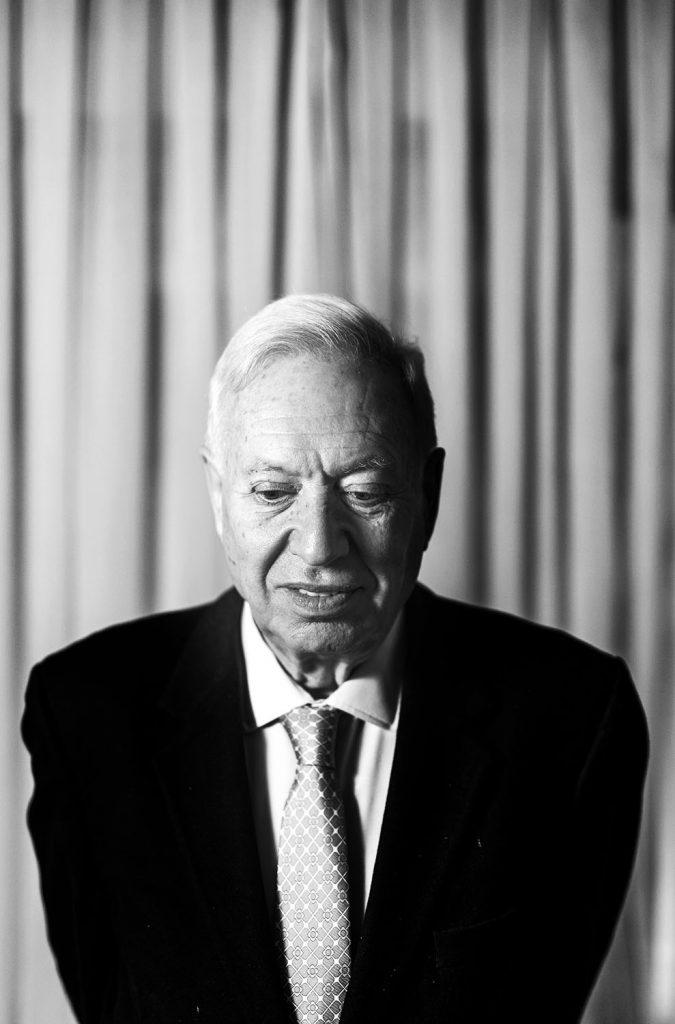 José Manuel García Margallo ©Jeosm