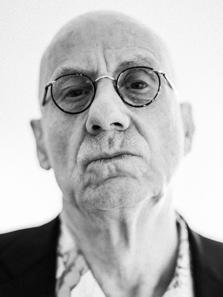 James Ellroy ©Jeosm
