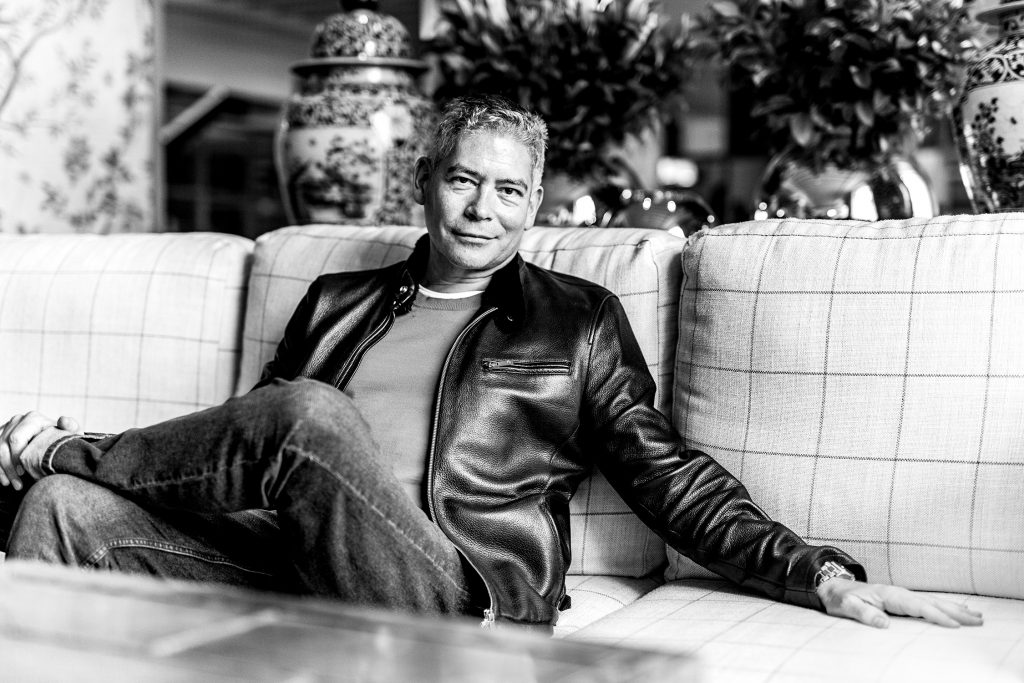 Boris Izaguirre Foto Jeosm