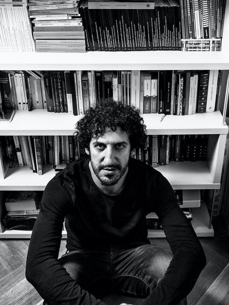Marwan Foto Jeosm